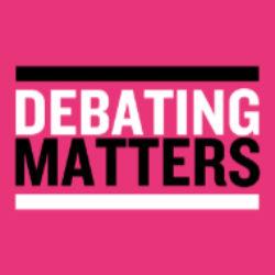 Debating Matters
